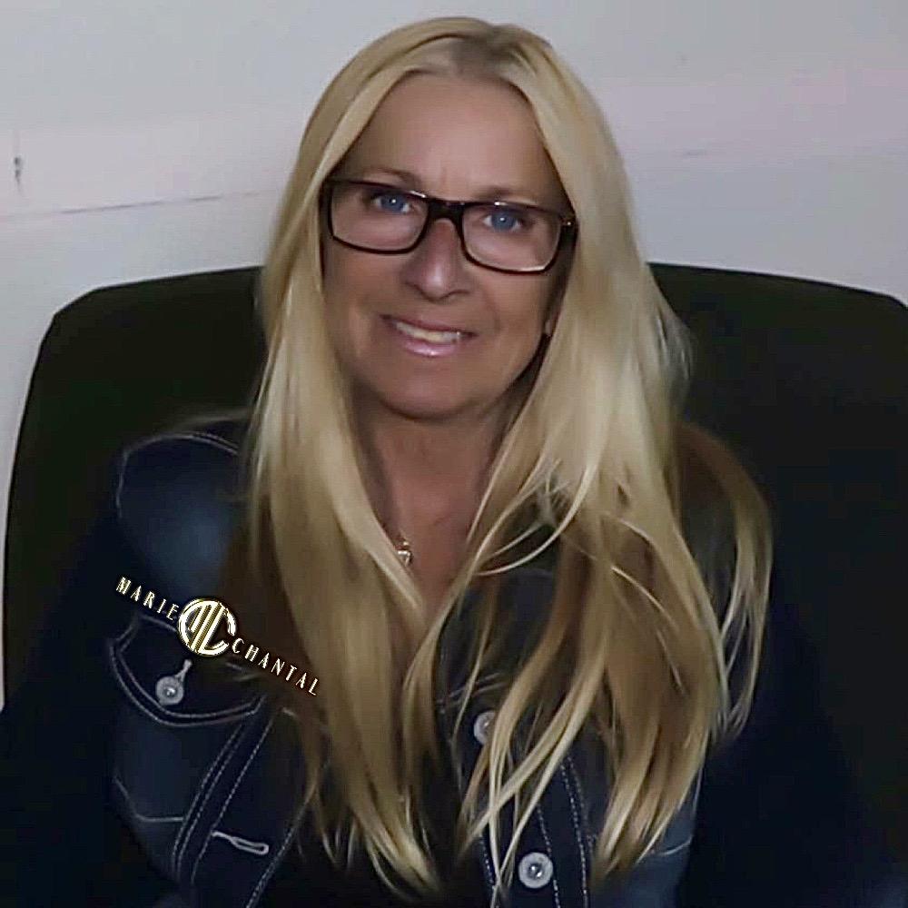 Marie-Chantal Langlais